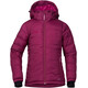 Bergans Girls Rena Down Jacket Dusty Cerise/Cerise